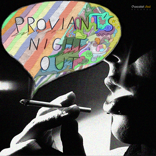 Proviant audio_cover