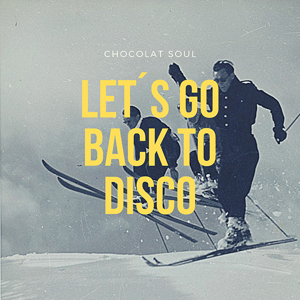 let´s go back to disco