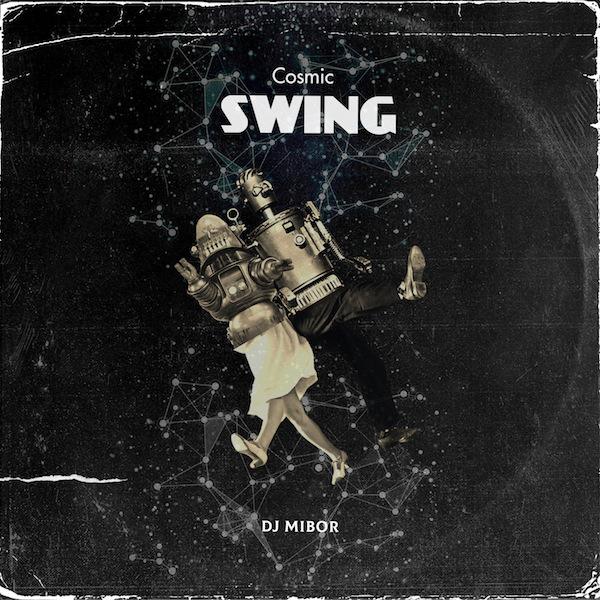 Cosmic Swing copia